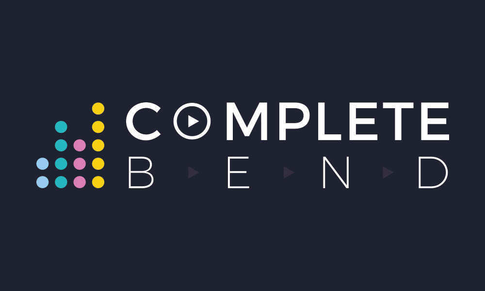 Complete bend